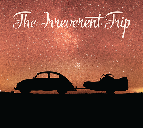 """The Irreverent Trip"" documentaire"