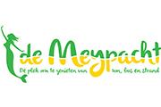 logo web_0003_Camping de Meypacht logo met slogan