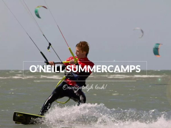 O'Neill Summercamps